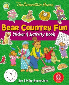 bearactivity